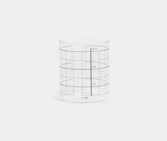 Tre Product Set of four glasses, double lines