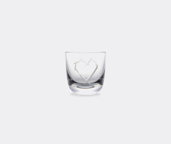 Rückl 'Love I' glass