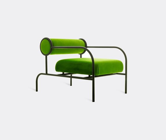 Cappellini 'Sofa With Arms', green