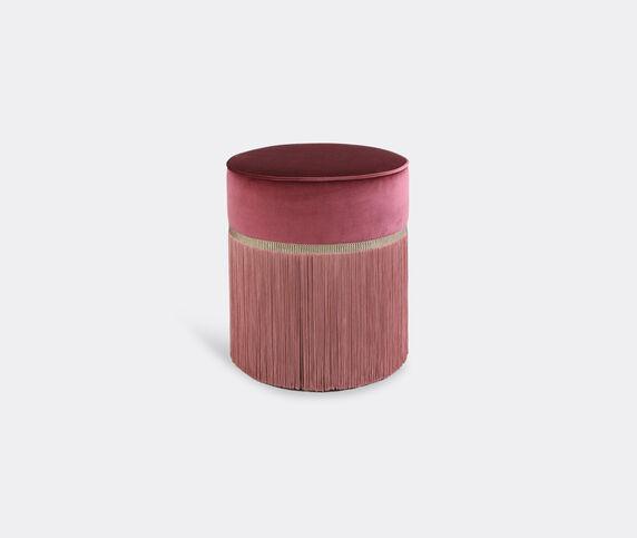 Lorenza Bozzoli Couture 'Couture' ottoman, medium, pink