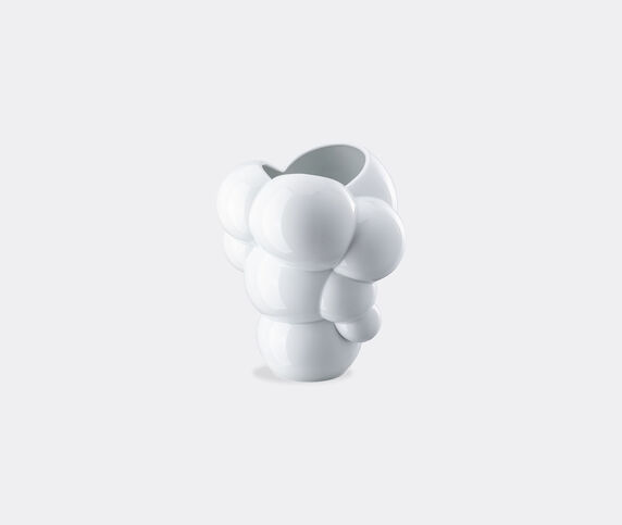 Rosenthal 'Skum' vase, white