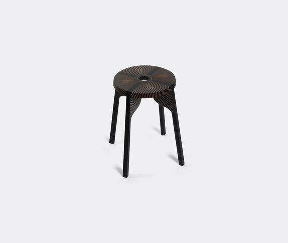 Zanat 'Tattoo Peacock' stool