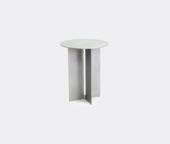 New Format Studio 'Mers' side table, satin