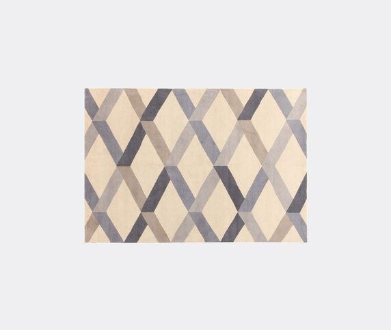 Amini Carpets 'Incroci' rug, blue