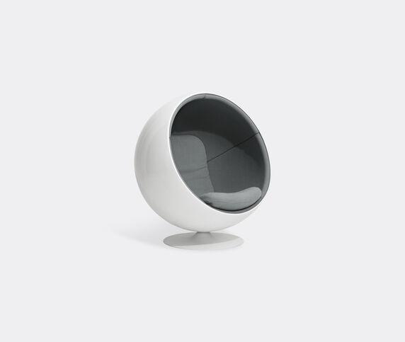 Eero Aarnio Originals 'Ball Chair', grey Tonus