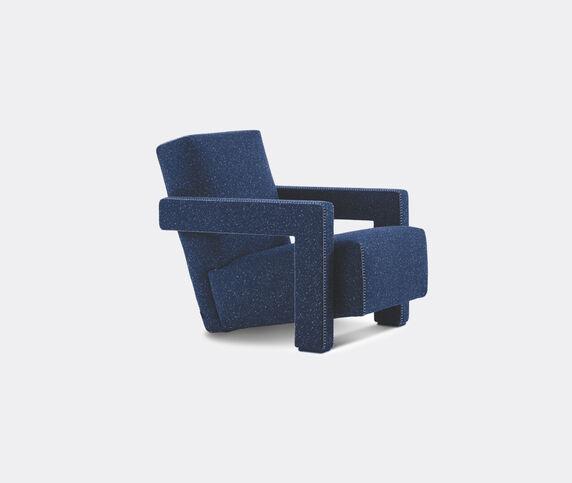 Cassina 'Utrecht' armchair, blue