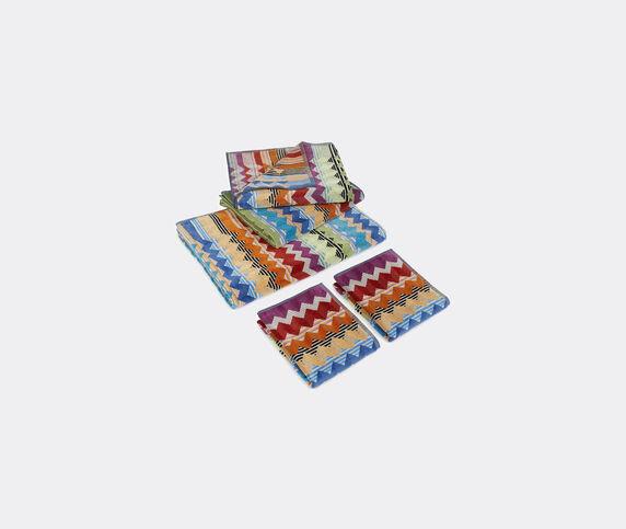 Missoni 'Alfred' towel, set of five