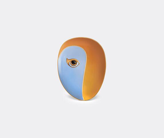 L'Objet 'Lito' vide poche, blue and orange