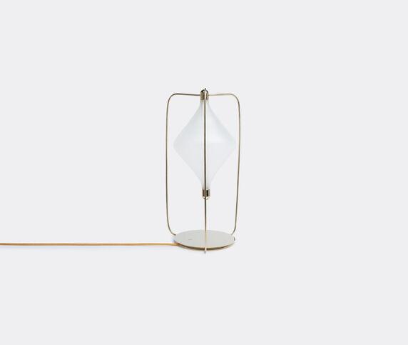 Lasvit 'Clover' table lamp