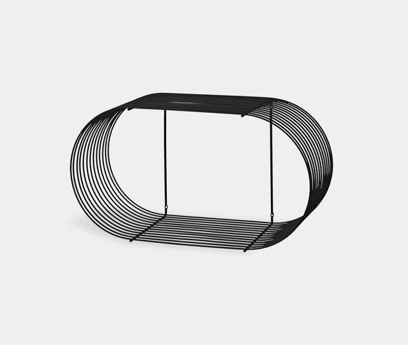 AYTM 'Curva' shelf, black