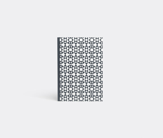 Vitra 'Facets' notebook softcover A5