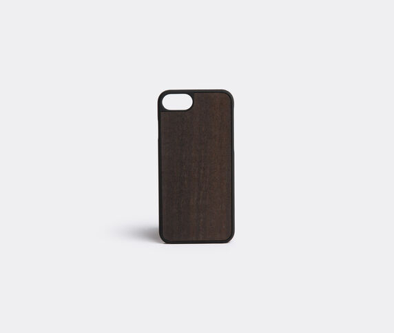 Wood'd Ebony iPhone 7/8 cover