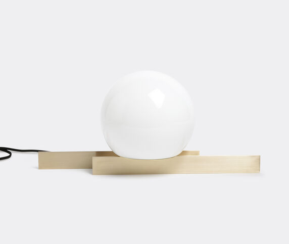 Michael Anastassiades Ltd. 'Somewhere in the middle'