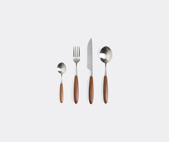 Serax 'Feast' cutlery set, 24 pieces