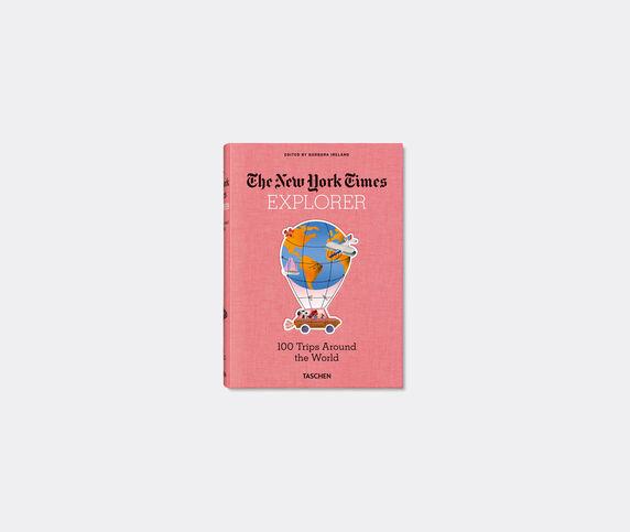 Taschen 'The New York Times Explorer. 100 Trips Around the World'