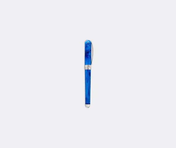 Pineider 'Avatar' roller pen, blue