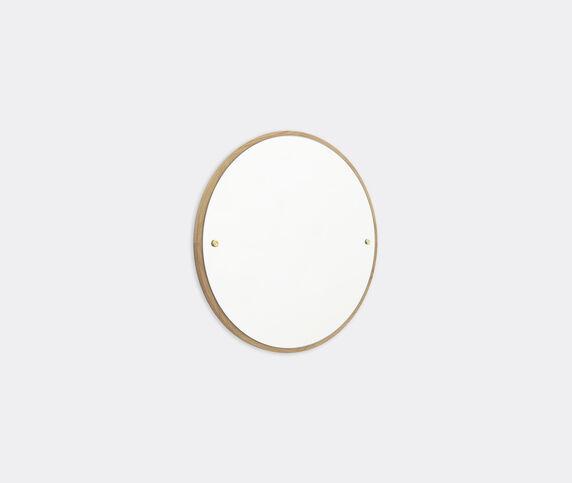 Frama 'Circle' mirror, extra large