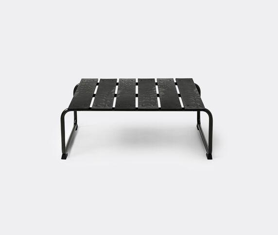 Mater 'Ocean' lounge table, black