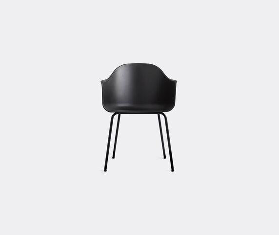 Menu 'Harbour' chair, black