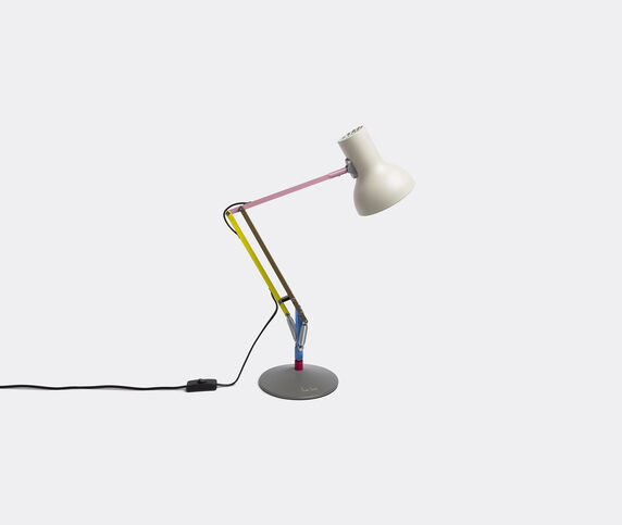 Anglepoise 'Type 75' Paul Smith edition 1 mini desk lamp, UK plug