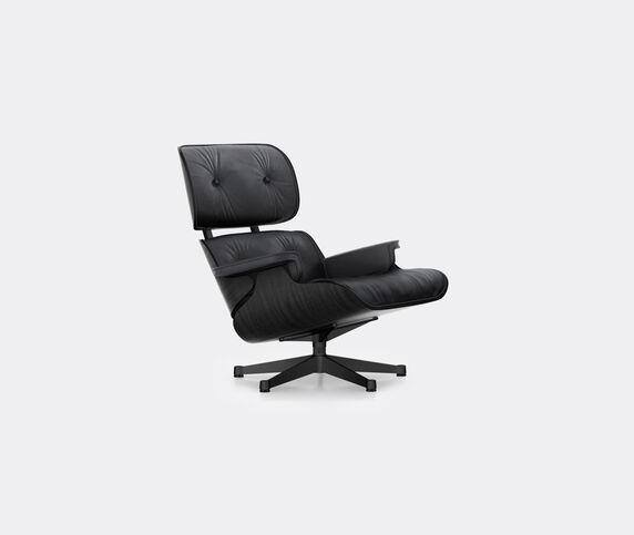 Vitra 'Lounge Chair', black ash