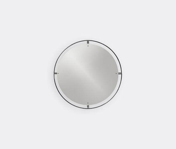 Menu 'Nimbus' mirror, bronzed brass