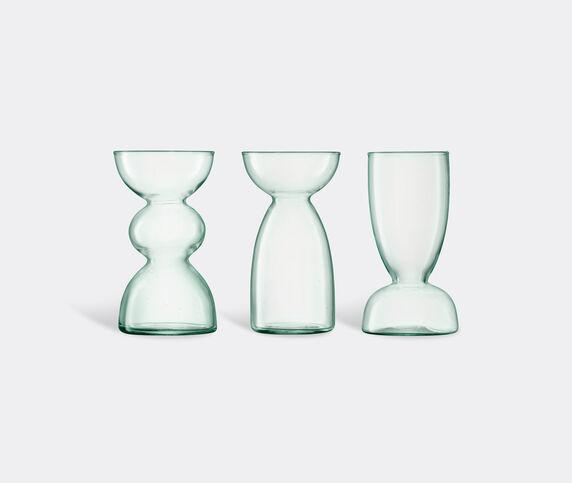 LSA International 'Canopy Trio' vase, set of three