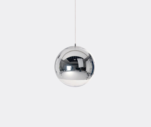 Tom Dixon 'Mirror Ball' pendant light, 400mm