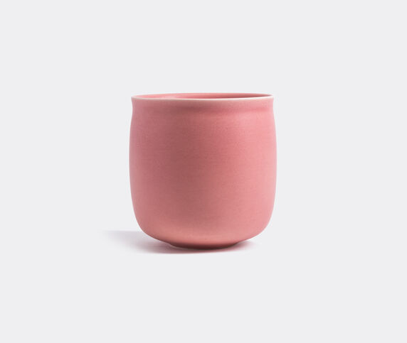 Raawii Vase, young rose