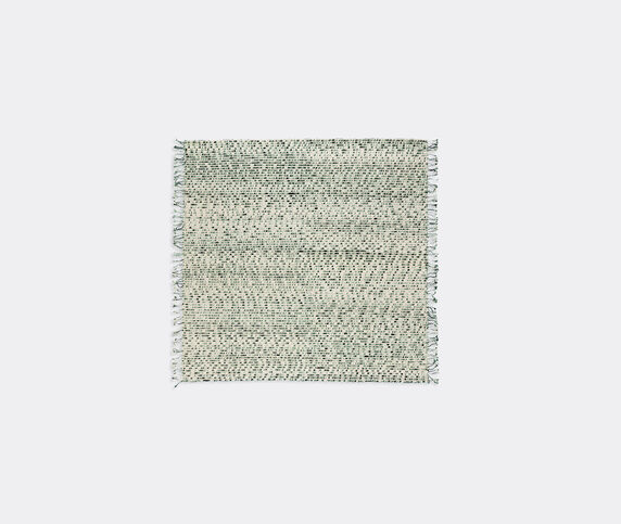 Cc-tapis 'Lines' rug, green