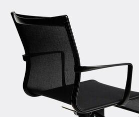 Alias Meetingframe+ Chair, Black 4