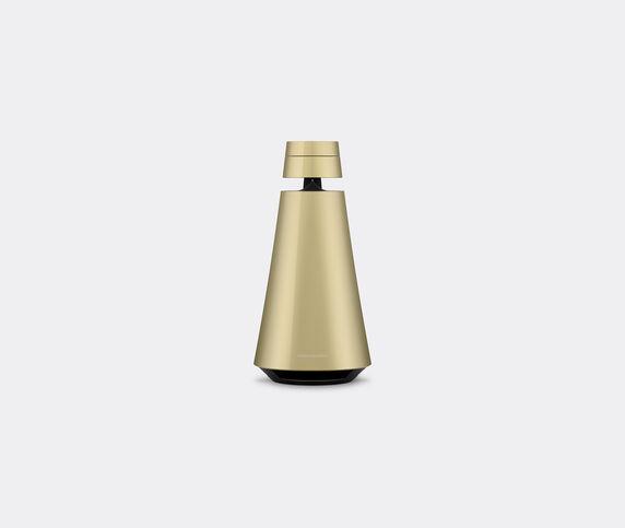 Bang & Olufsen 'Beosound 1', brass, US plug