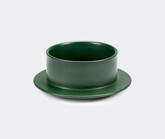 Valerie_objects 'Dishes to Dishes' bowl, M, moss garden