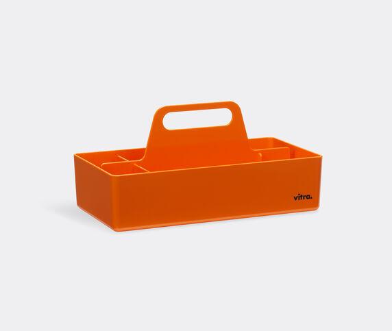 Vitra Toolbox, tangerine