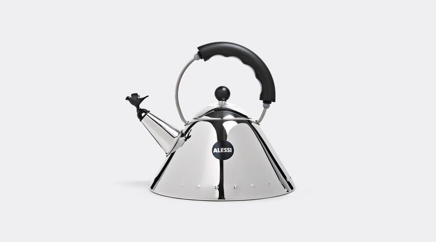 Alessi Kettle 1