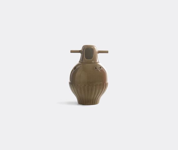 BD Barcelona 'Showtime Vase Nº3', green
