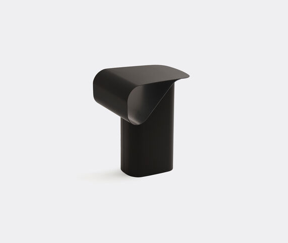 Dante - Goods And Bads 'Revue' side table, black