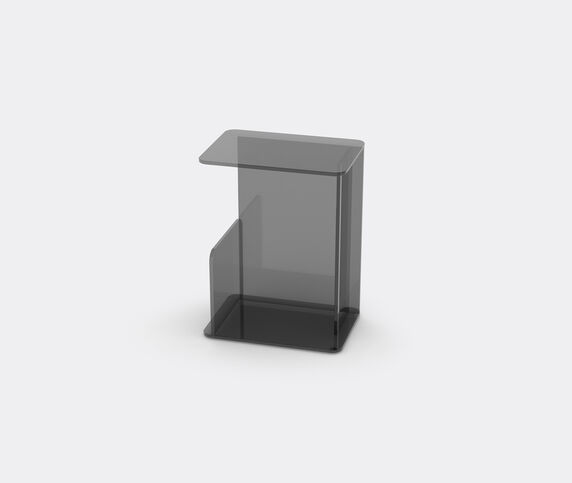 Case Furniture 'Lucent' side table, smoke