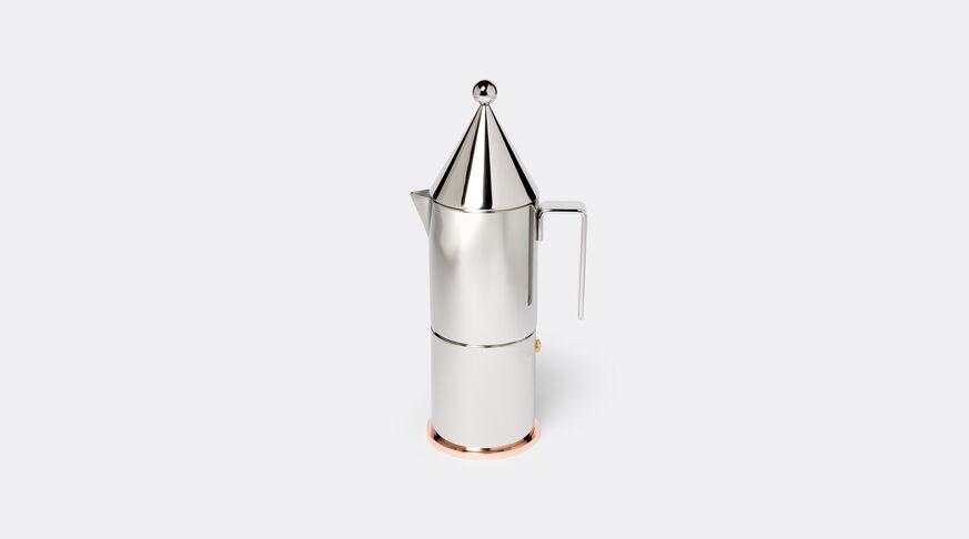 Alessi Laconica Espresso Coffee Machine 1