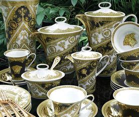 Rosenthal Love Baroque Tea Cup & Saucer 2 Pcs 3