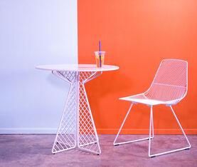 Bend Goods Cafe Tables 3