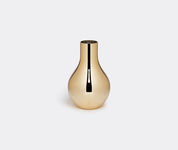 Georg Jensen 'Cafu' vase, gold
