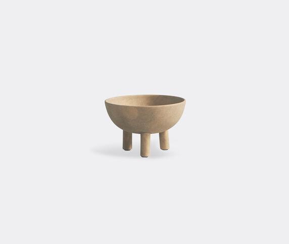 101 Copenhagen 'Duck' bowl, sand