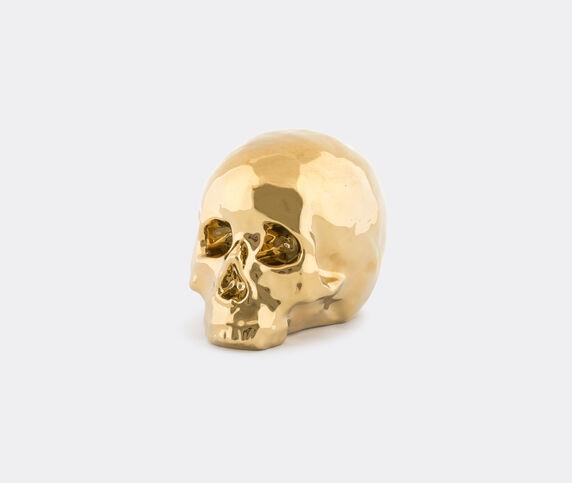 Seletti 'My Skull', gold