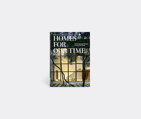 Taschen 'Homes For Our Time. Contemporary Houses around the World.'