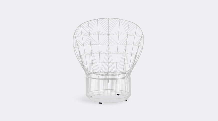 Bend Goods Bend Goods Peacock Lounge Chair 1
