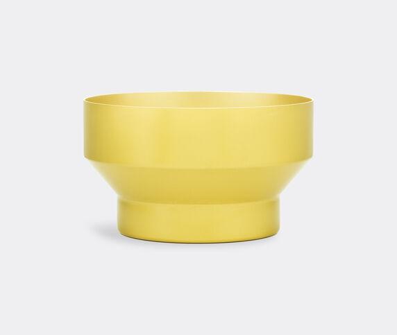 Normann Copenhagen 'Meta' bowl medium, gold