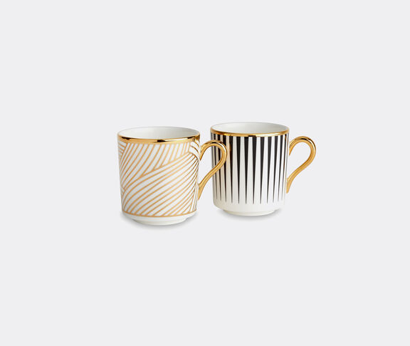 1882 Ltd Lustre Boxed Espresso Cup Set  1