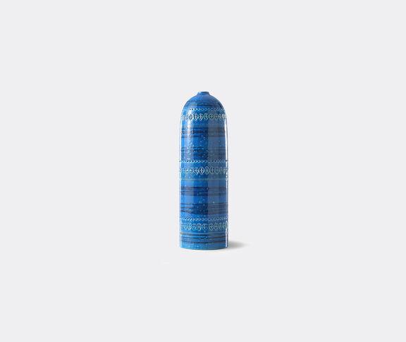 Bitossi Ceramiche 'Rimini Blu' rocket vase
