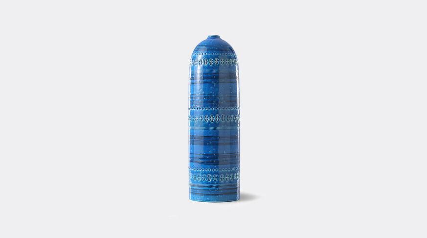 Bitossi Ceramiche Vaso Missile Cm. 36 H. R.B. 1